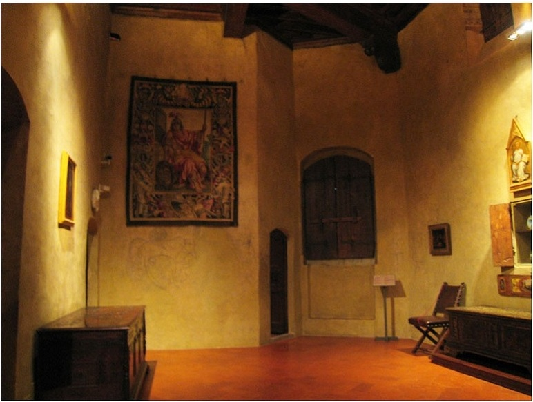 The-museum-of-Florence